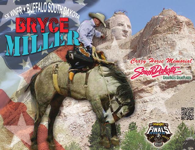 South Dakota Professional Rodeo Team July 2011