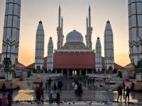 Acara Cap Go Meh Digelar di Masjid, MUI: Astaghfirulah!