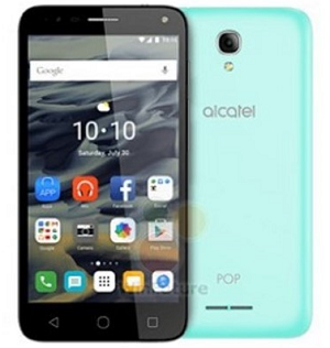 Alcatel Pop 4 Plus terbaru