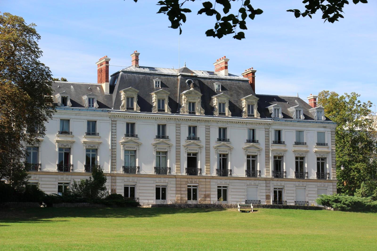 St Martin de France : un pensionnat à l'esprit familial