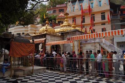 Maa Jwala Ji Temple