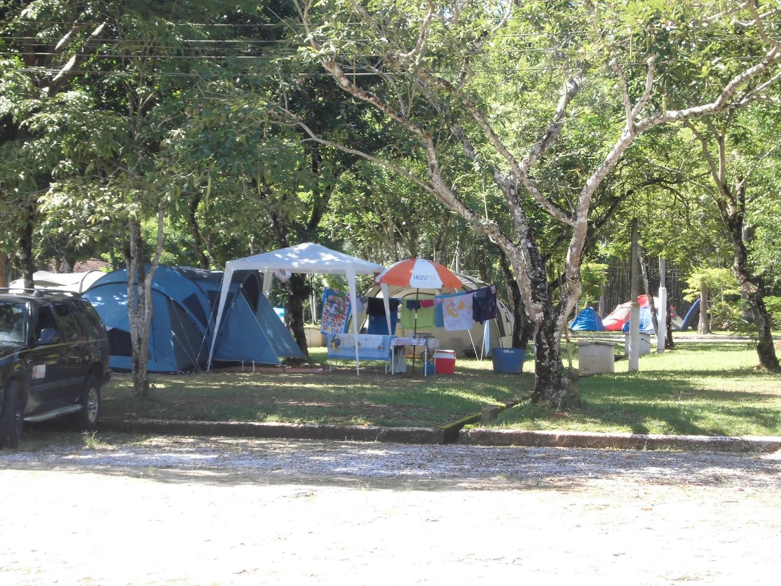fb055922c Área de camping - Camping Itaguá - Ubatuba (Camping   Família)