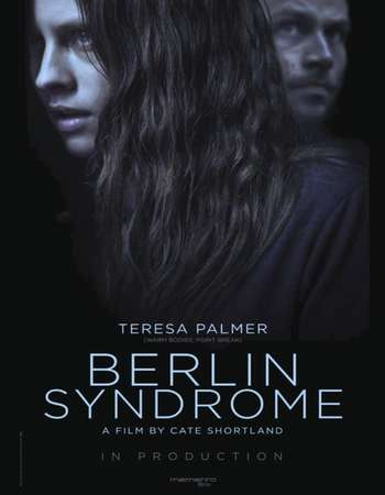 Berlin Syndrom 2017 Full English Movie Free Download