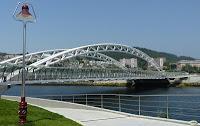 Puente de las Corrientes (Pontevedra)