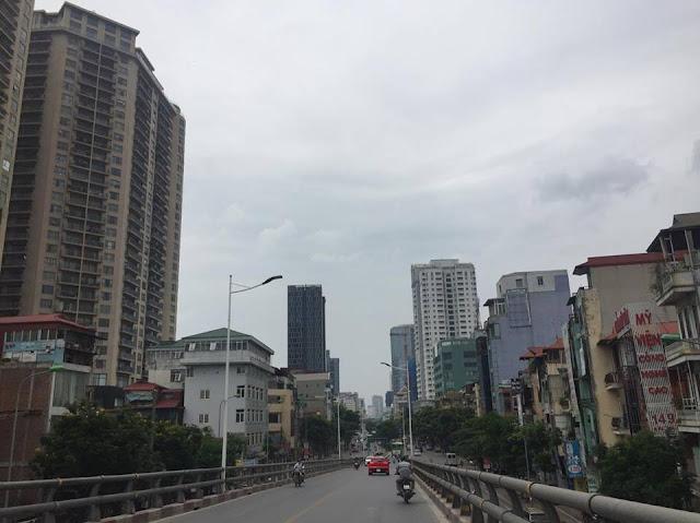 Thị trường căn hộ tại TP HCM và Hà nội nửa cuối 2017 có gì?