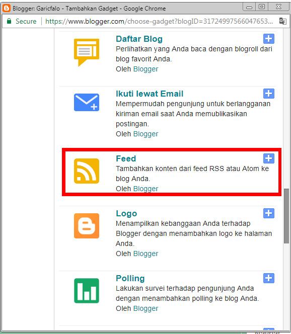 Cara Memasang Daftar Isi Posting Pada Sidebar Wordpress: Cara Mudah Membuat Recent Post Di Blogger