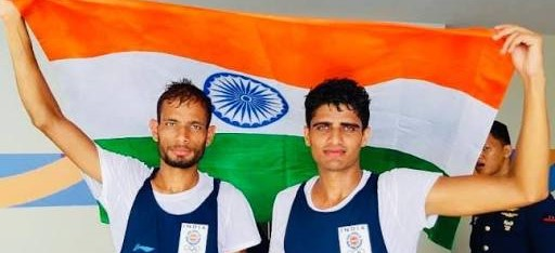 Asian Games 2018: Rohit Kumar and Bhagwan Singh wins bronze in Double Sculls