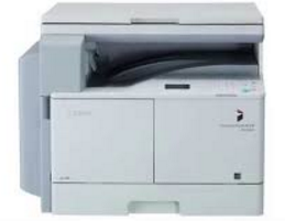 How To Install Driver Canon imageRUNNER 2002