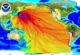 Detectan fuga radioactiva en las instalaciones Tokai, en Ibaraki (Japón)