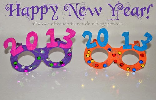 Fireflies and Jellybeans: 15 kid-friendly New Year's Eve ...