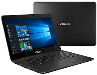 Asus X454YI Drivers windows 10 64bit