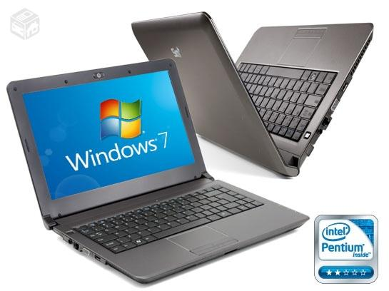 controlador de rede para notebook positivo windows 7