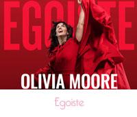Egoiste d'Olivia Moore