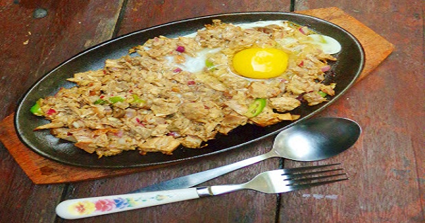 Chicken Sisig Recipe