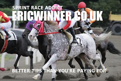 Racing Post Love Eric Winner