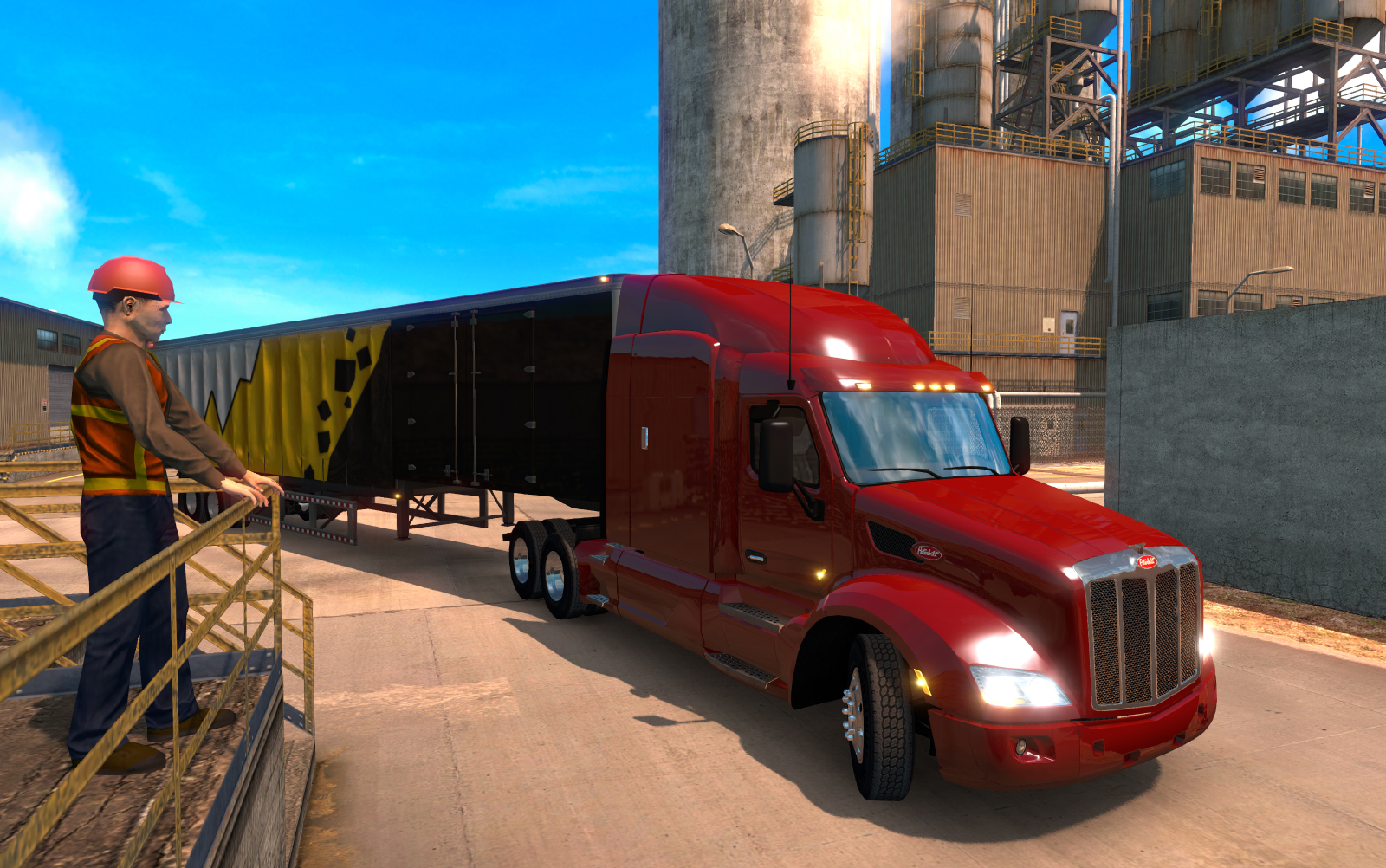 scs software 39 s blog american truck simulator trailers. Black Bedroom Furniture Sets. Home Design Ideas