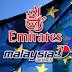 MAS, Emirates Kongsi Kod Penerbangan