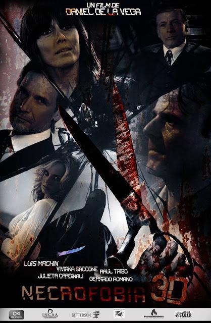 Necrophobia 3D (2014) ταινιες online seires oipeirates greek subs