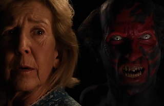 Film Horor Terbaru rilis 2017