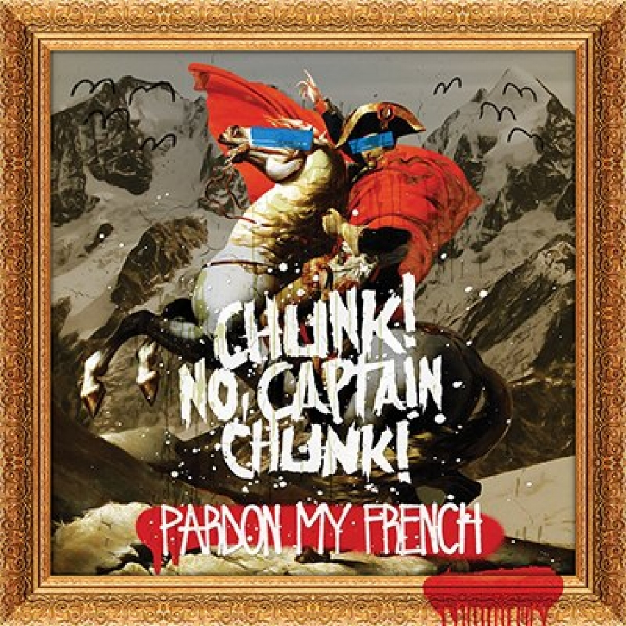 Pardon My French (S.A.S.S. Series)