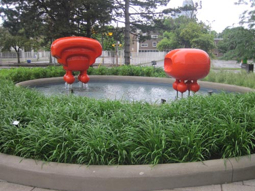 Al Green Sculpture Park