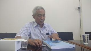 Dewan Kota Cirebon Minta Dishub Buat Aturan Penyelenggaraan Perhubungan