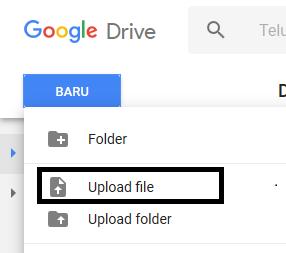 Cara mengubah format PDF ke microsoftWords