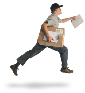 Finding the best Parcel Delivery Service is easy when you know how