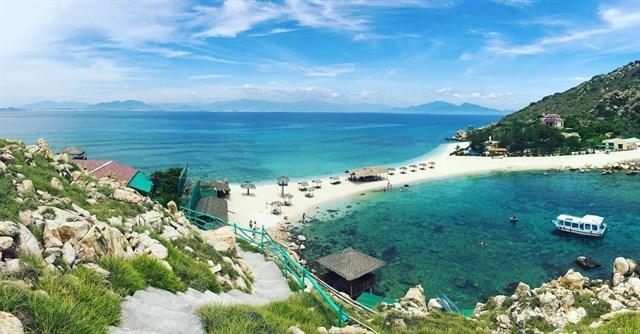 Nha Trang- Tour hot du lịch Nha Trang - Đà Lạt giá rẻ