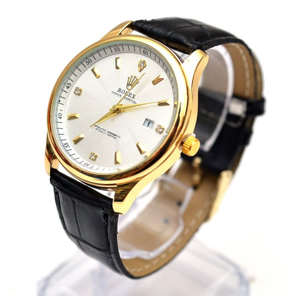 Siêu phẩm đồng hồ Rolex luôn khiến phái mạnh yêu thích hơn cả