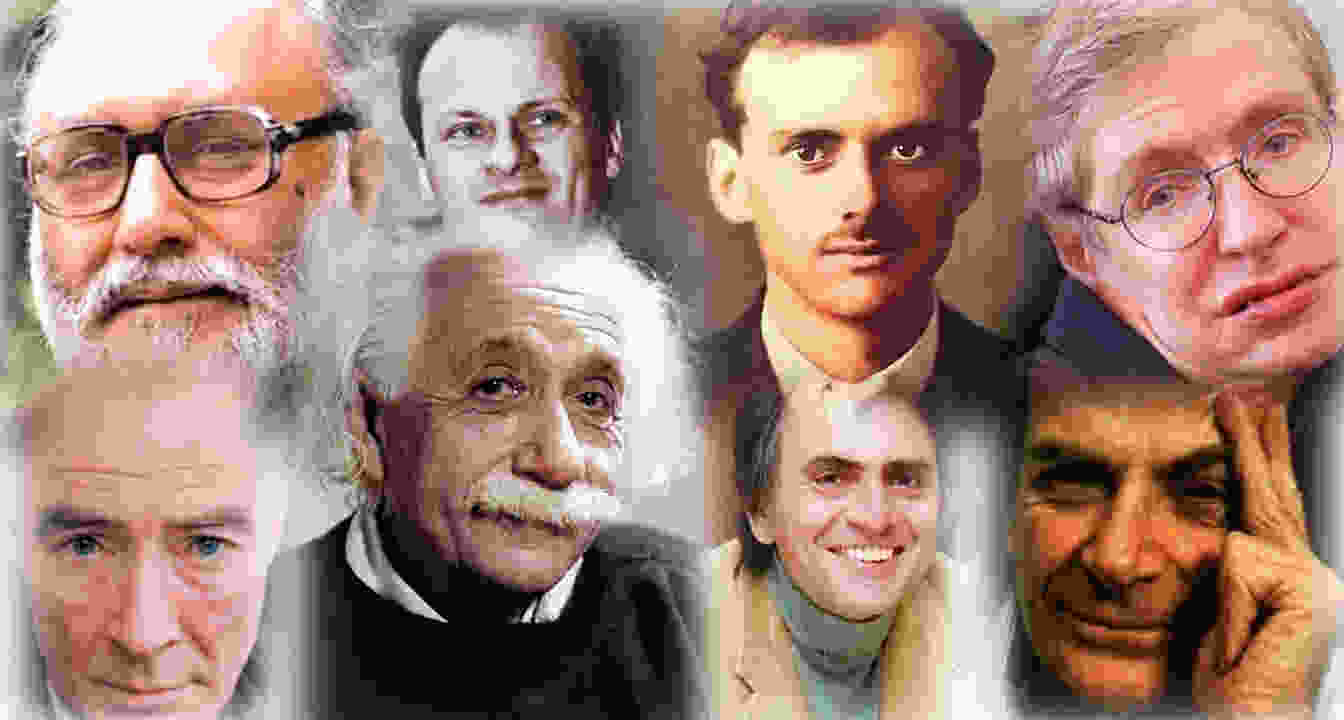 physics legends videos archive old scientists
