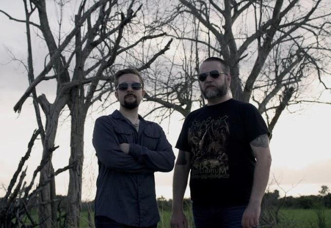 NORTHERN CROWN comparte con nosotros su próximo álbum