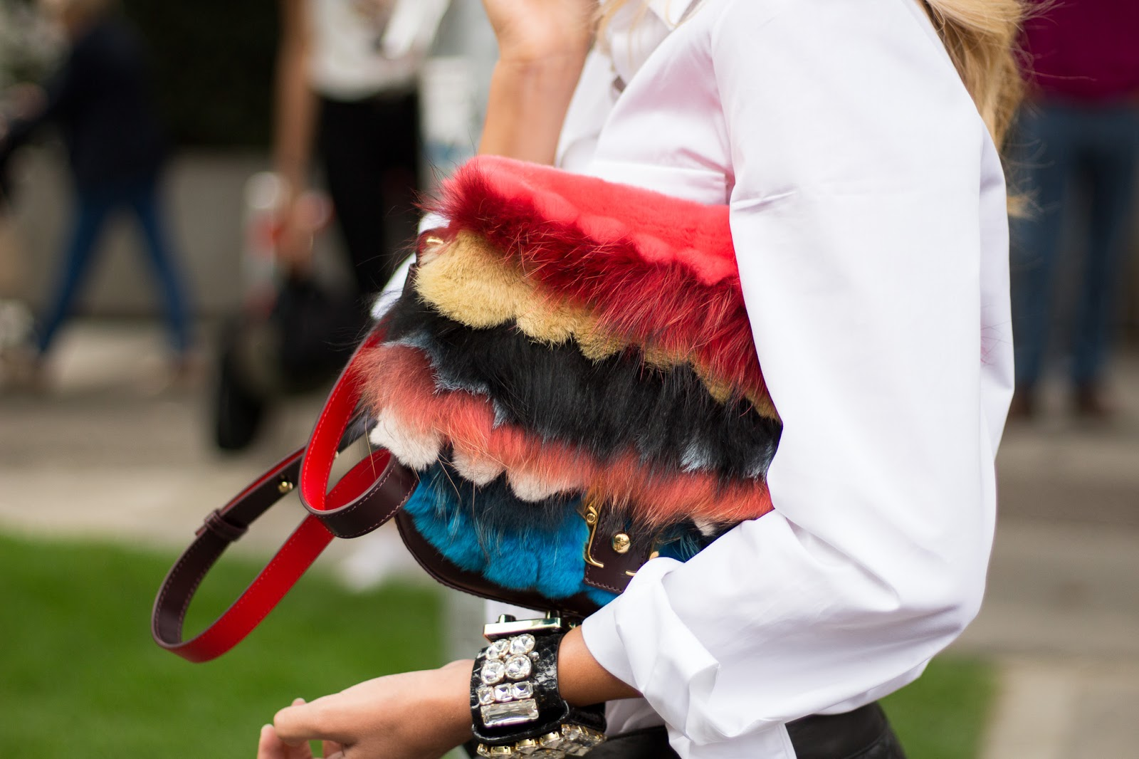 fashion, MFW, Milan Fashion Week, spring, ss17, Street Style, summer,