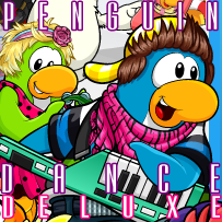 "¡""PENGUIN DANCE (Deluxe Version)"" ya disponible!"