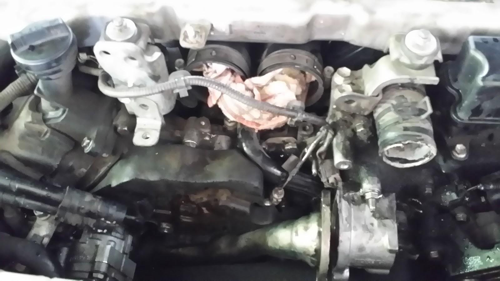 Modern comforts: Toyota Landcruiser 200 series, VDJ200R V8 4.5 litre ...