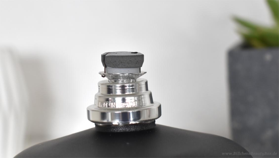 Lampe Berger Duftlampe Modell Stone Brenner