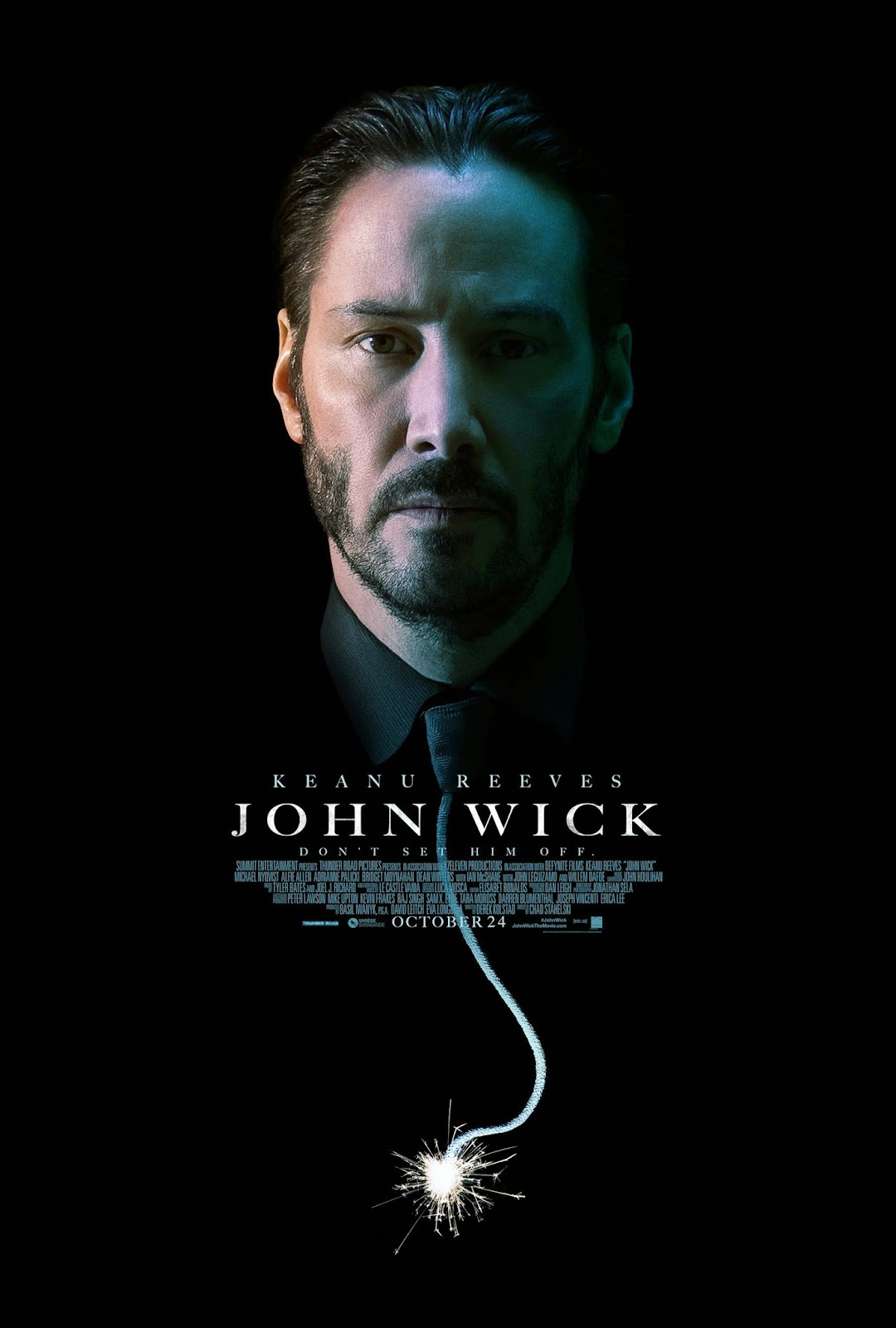 John Wick 2014 ταινιες online seires oipeirates greek subs