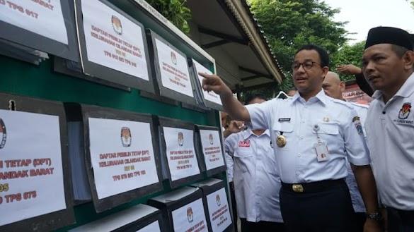 Anies: Kalau Tak Bisa Kritik DP Rumah 0 Rupiah, Jangan Pindah Sasaran