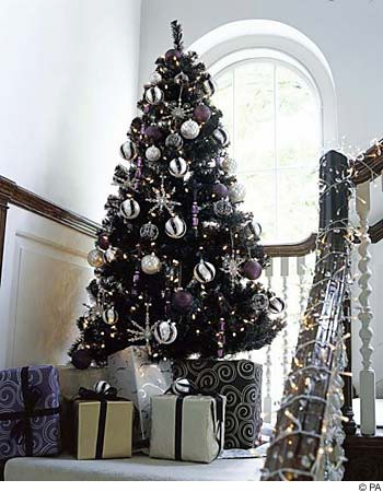 Christmas Tree Decorating Ideas | The Holiday Helper