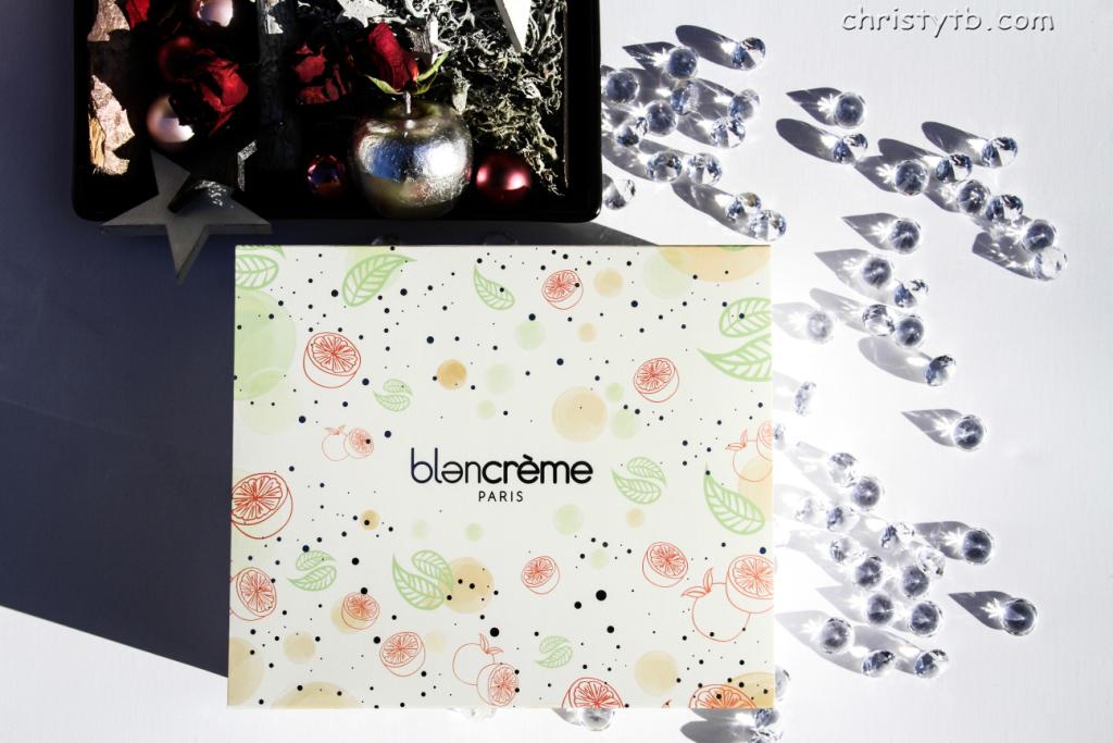 christytb weihnachten mit blancreme giveaway germany. Black Bedroom Furniture Sets. Home Design Ideas