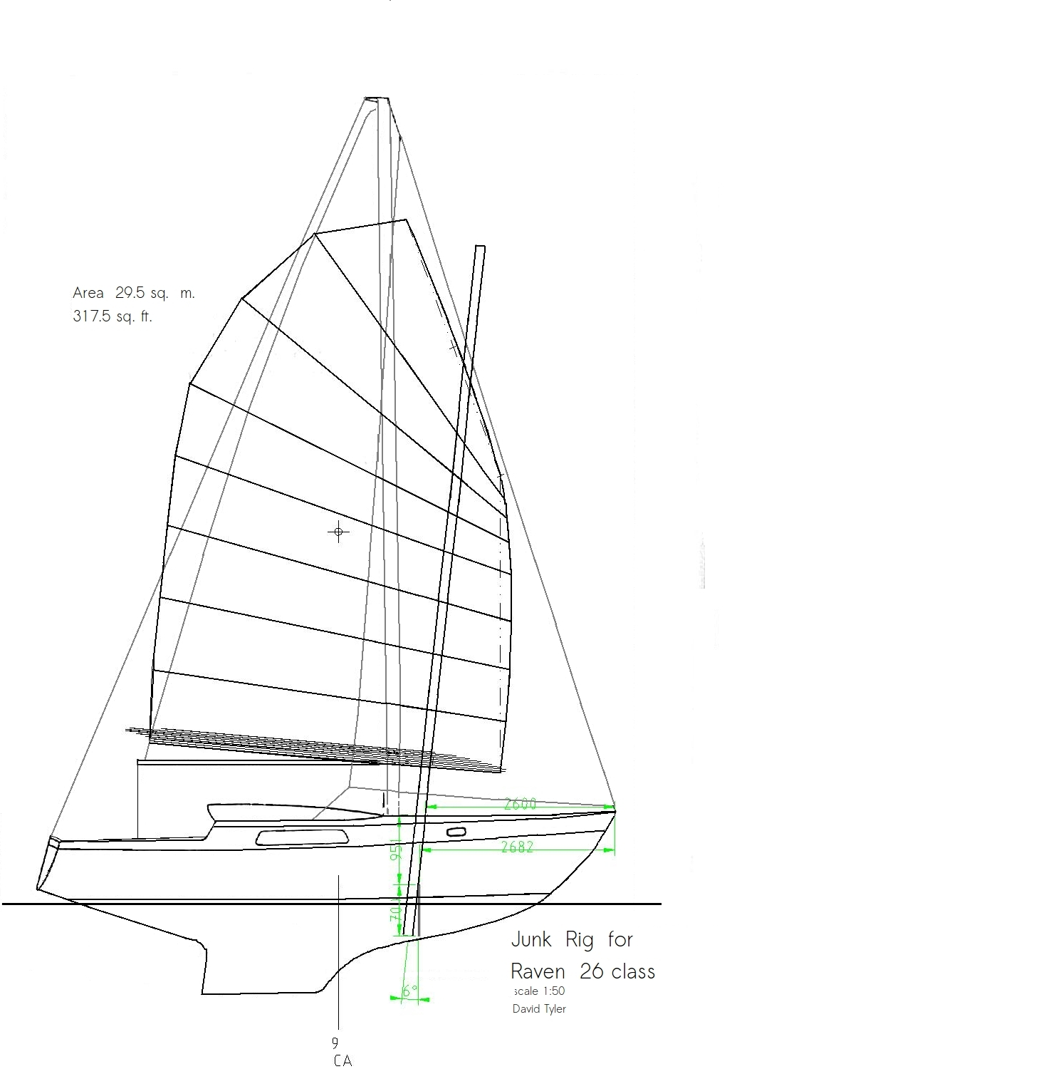 voyaging with annie hill the transformation of joshua Scow Sailboat Spec toiled away at my drawings but one morning i opened my inbox and there was a pdf document with a perfectly executed sail plan