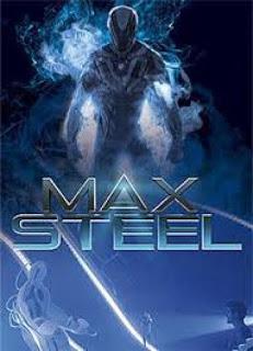 Download Film Terbaru Max Steel 2016 Bluray Sub Indonesia