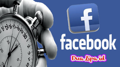 Cara batasi waktu di facebook, Aktifkan pengingat waktu