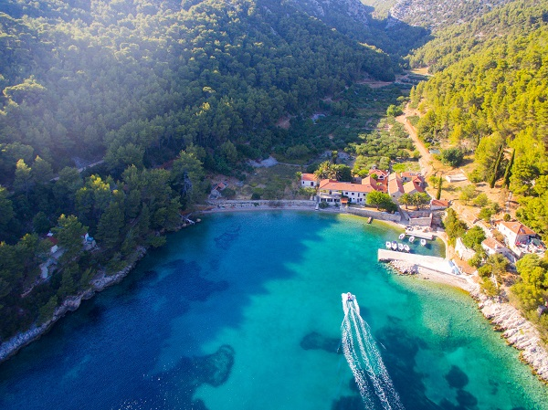 Learn about the best places in Croatia