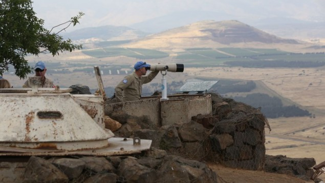 War News Updates: An Israeli Military Analysis On The