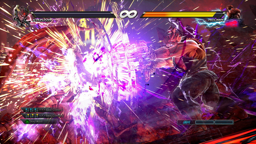 Tekken 7: Noctis Lucis Caelum Pack 2018 pc game Img-4