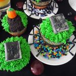 Fruit Cake Costume