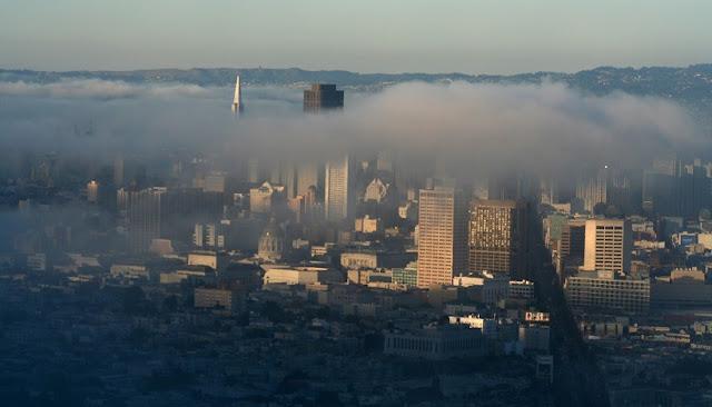 San Francisco em novembro