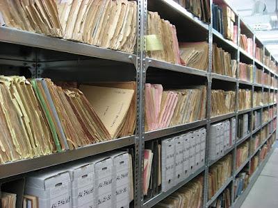 Cultura convoca ayudas a la digitalización y restauración de archivos históricos municipales