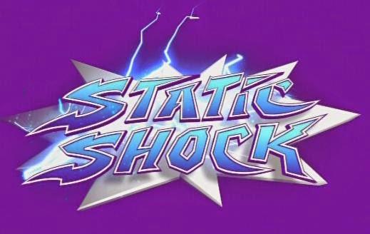 Static Shock
